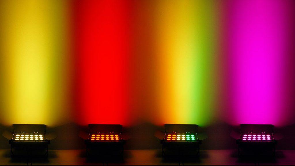 alquiler iluminación dj granollers barcelona